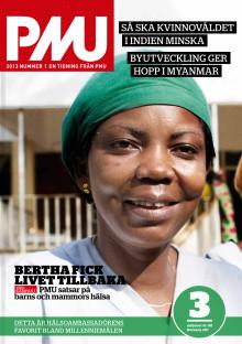 PMU-tidningen februari 2013
