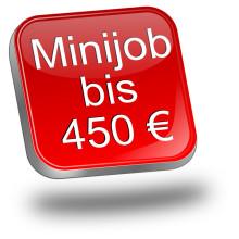 Steuerfreie Zusatzvergütung bei Minijobbern möglich-keine Erhöhung des regelmäßigen Arbeitsentgeltes
