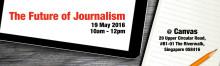 Future of Journalism