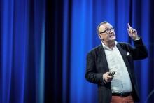 """50 Jahre Intel: """"Nie wieder wird die Digitalisierung so langsam sein wie heute"""""""