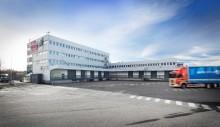 Svenska Hus hyr ut 3000 kvm i Göteborg