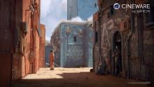 Maxon Announces Cineware by Maxon Plug-in for Unity Technologies