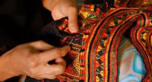 Magiska mönster - ny utställning på Medelhavsmuseet