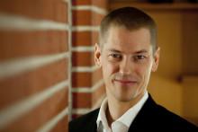 Intervju med Magnus Jägerskog från IQ, ett av de nominerade bidragen i Stora pr-priset