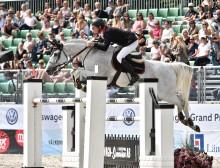 Startlistorna för Elmia Scandinavian Horse Show är klara