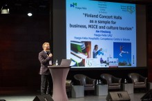 Jurmala receives Haaga-Helia Hospitality Competence Center