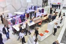 Aufwärtstrend der Büromöbelindustrie setzt sich 2018 fort