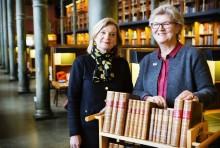 450 år av riksdagshistoria på nätet