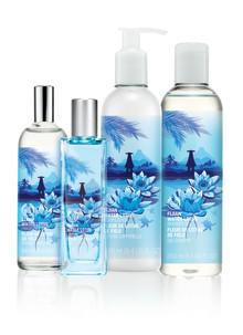 Hitta paradiset med nya Fijian Water Lotus