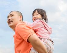 Pappafeminismen väcker debatt om maskulinitet
