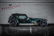 Svensk återförsäljare för Barracuda Wheels