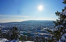 Tyréns genomför förstudie av persontransportsystem i Sundsvall