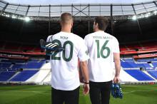 100 dagar kvar till Fotbolls-EM: Carlsberg i kampanj för att göra EM bättre för fansen