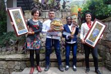 Människorättsförsvarare prisas i Colombia
