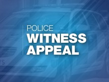 Appeal after vehicle fails to stop following serious collision
