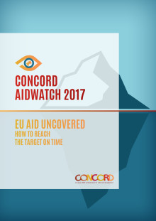 CONCORD AidWatch rapport 2017