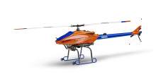Yamaha Motor to Exhibit at Japan Fair held with TICAD7 - Showcasing Compact Water Purification System, Outboard Motors, and Industrial-Use Unmanned Helicopters -