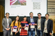 FinTech firms in Singapore attract most global funding within ASEAN according to report by UOB, PwC and SFA