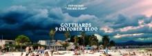 "Releasefest för Deportees ""The Big Sleep"" på Gotthards Krog den 9:e oktober!"