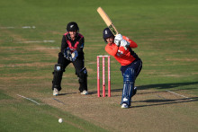 Sarah Taylor To Miss World T20