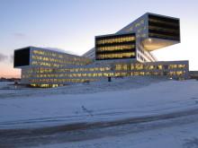 BIM och dedikerad experthjälp framgångsfaktorer för arkitektbyrån A-lab