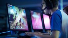 Behandlingsansvarig Finn Stenwall pratar om datorspelsberoende, som numer är en officiell diagnos!