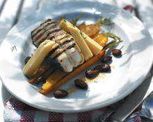 Minska din köttkonsumtion med Pescetariska Matkassen