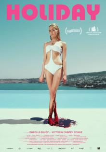 Trailer til det danske gangsterdrama HOLIDAY med Victoria Carmen Sonne og Lai Yde Holgaard i hovedrollerne er klar!