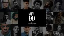 Lehdistötiedote HOUSE99 by David Beckham