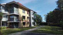 Finnvedsbostäder jobbar aktivt mot bostadsbristen.