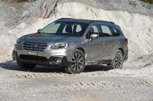 Subaru håller värdet bäst