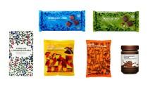 IKEA utökar pågående återkallelse av choklad med ytterligare sex produkter