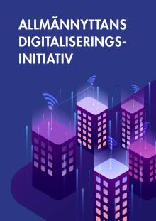 Allmännnytans digitaliseringsinitiativ