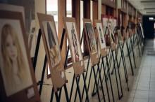 Lütken og Whatson gir kunst til utstilling og auksjon i Oslo