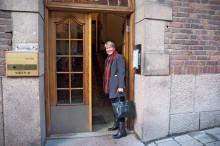 Cecilia Palm är ny generalsekreterare för Folkuniversitetet