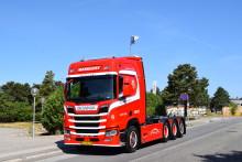 Ny konceptbil til Sydfalster