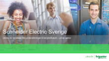 Energiindikatorn: Storföretag osäkra om de når EU:s energimål