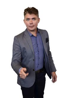 Ny Affärsområdeschef med fokus på nya Phonera Växel