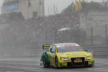 Ännu en pallplats för Martin Tomczyk och Audi på Norisring