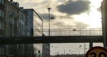 SMHI i Almedalen: Hållbara städer i framtida klimat