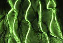 Arkitektur möter textil i ny avhandling