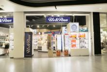 Ur&Penn öppnar butik i Liljeholmen