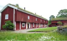 Thomas Lundkvist i Siggebohyttans festsal