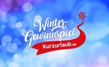 Winter-Gewinnspiel bei Kurzurlaub.de