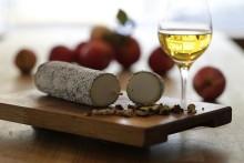 Norrländsk kyla och äpplen – en oslagbar kombination