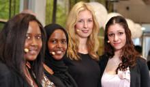 Mitt Liv föreläser hos TV4 på Internationella kvinnodagen