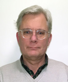 Bengt Strokirk