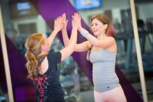 Høstmørket demper treningsmotivasjonen: Slik booster du motivasjonen