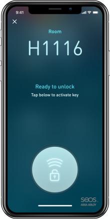 Verdensrekord da app låste opp over 2000 hotelldører