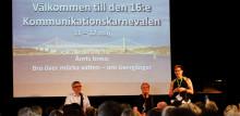2016 års Västsvenska kommunikationskarneval